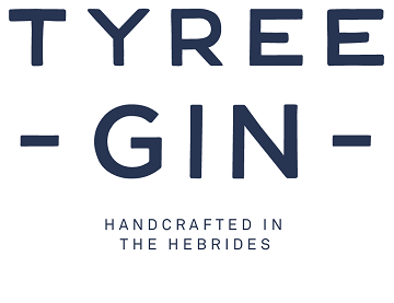 Tyree Gin: Exhibiting at the Takeaway Innovation Expo