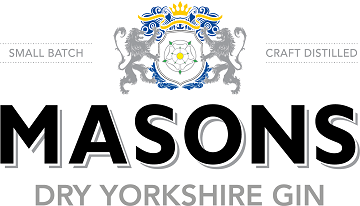 Masons Yorkshire Gin: Exhibiting at the Takeaway Innovation Expo
