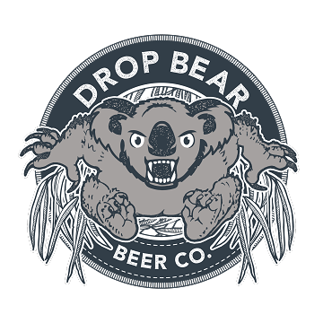 Drop Bear Beer Co.: Exhibiting at the Takeaway Innovation Expo