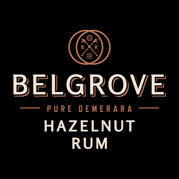 Belgrove Hazelnut Rum: Exhibiting at the Takeaway Innovation Expo
