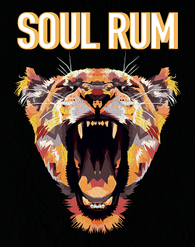 Soul Rum: Exhibiting at the Takeaway Innovation Expo
