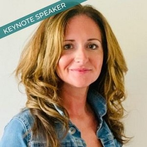 Lisa Paton: Speaking at the Hotel Tech Live