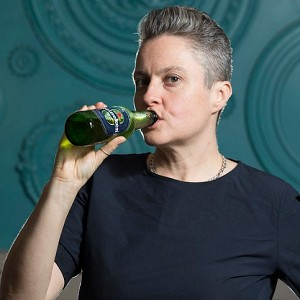 Laura Willoughby: Speaking at the International Drink Expo