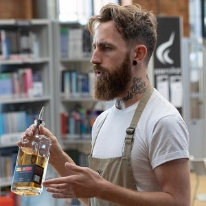 Dan Walsh: Speaking at the International Drink Expo