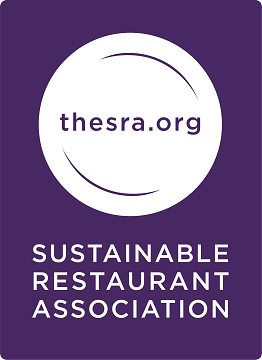 The Sustainable Restaurant Association: Sustainability Trail Exhibitor
